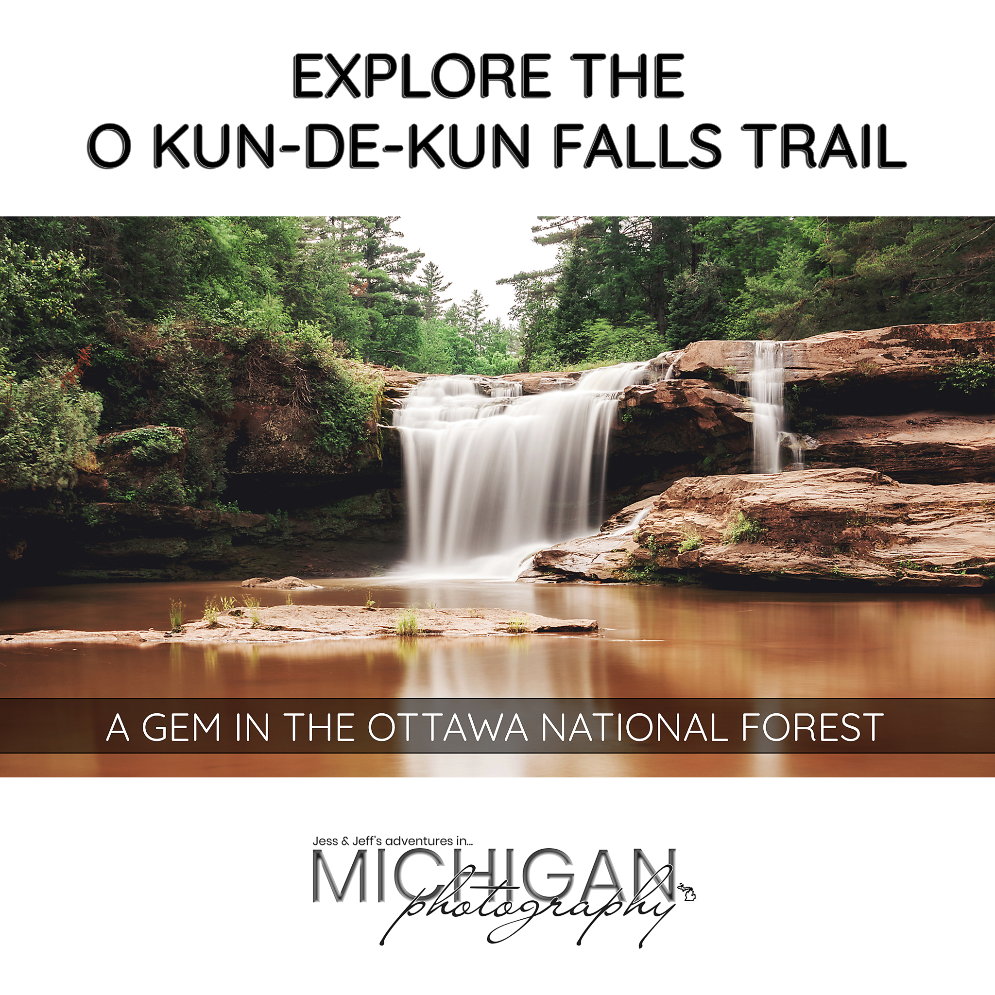 O Kun-de-Kun Falls Featured Image